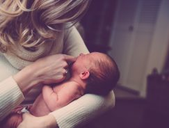 la difficulté d'être mère