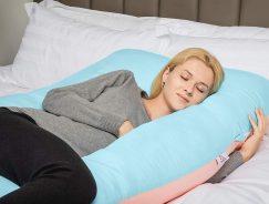 Coussin pour femme enceinte : un accessoire très utile