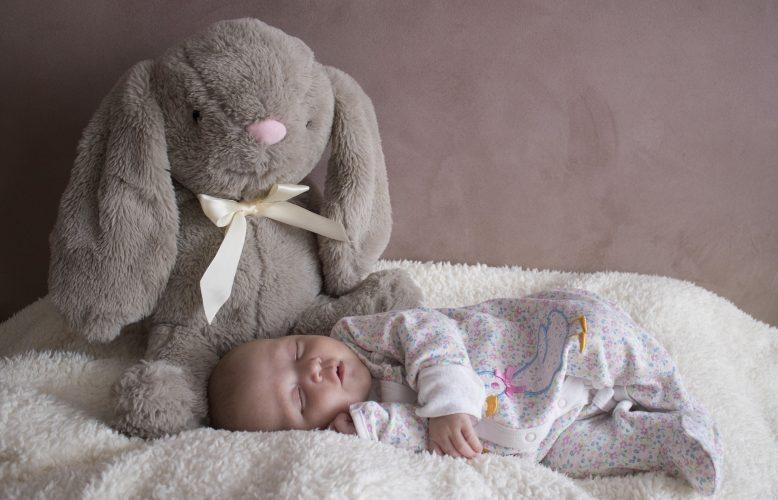 Comment permettre à bébé de bien s'éveiller ?