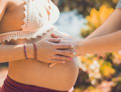 Comment prévenir et guérir les vergetures durant la grossesse ?